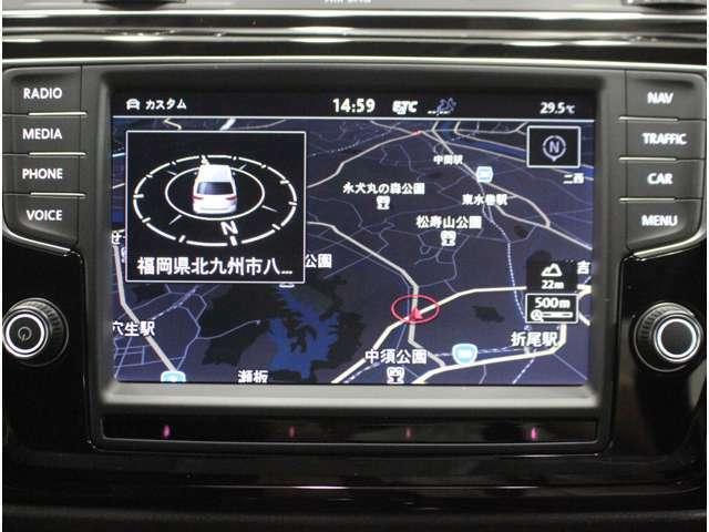 【純正メモリーナビ】遠方へのドライブも安心ですね!