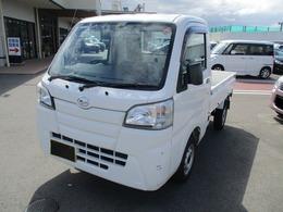 ダイハツ ハイゼットトラック 660 スタンダード 3方開 運転席エアバッグ・エアコン・パワステ装備