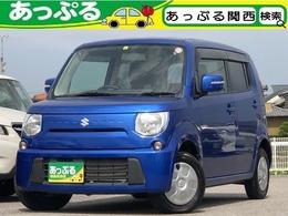 スズキ MRワゴン 660 X 禁煙車 純正オーディオ Bカメラ Pスタート