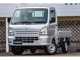 スズキ キャリイ 660 KCエアコン・パワステ 3方開 新車 AT