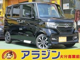 ホンダ N-BOX カスタム 660 G L ホンダセンシング 車検令和5年11月