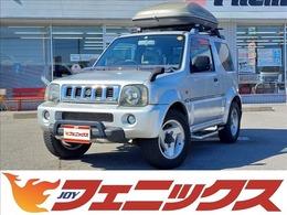 スズキ ジムニーワイド 1.3 JZ 4WD ワンオーナー ETC ルーフボックス