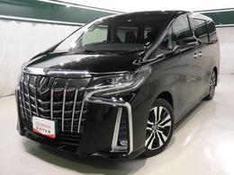 トヨタ アルファード 2.5 S Cパッケージ ロングラン保証