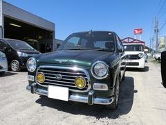 ダイハツ ミラジーノ1000 の中古車 1.0 X 4WD 青森県青森市 69.0万円