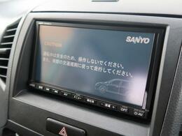 純正SDナビ&ワンセグTV付☆スピーカーなどの音響パーツも店頭にて販売中です!