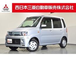 三菱 トッポ 660 M 車検令和3年6月