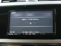 ナビゲーション装備☆