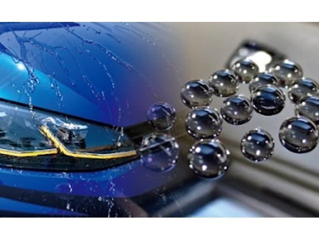 Bプラン画像:ガラスコーティング施行パックです。プロ施工の撥水効果を実感して下さい。新車・中古車問わずお客様の愛車をピカピカに保ちます!※詳しくは当店スタッフにお問い合わせ下さい。