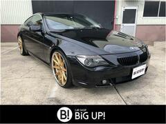 BMW 6シリーズ の中古車 630i 愛知県名古屋市中川区 64.9万円