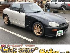 スズキ カプチーノ の中古車 660 愛知県小牧市 40.0万円