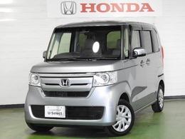 ホンダ N-BOX 660 G EX ホンダセンシング 4WD サポカーS ETC 4WD