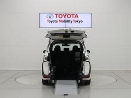 トヨタ シエンタ 1.5 G ウェルキャブ 車いす仕様車 タイプI 助手席側セカンドシート付 福祉車両 衝突軽減 ドラレコ 両側電動ドア