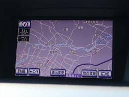 メーカーナビゲーション装備☆フルセグTV視聴可能で快適なドライブをご提供致します!!