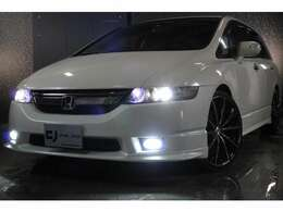HID4灯☆