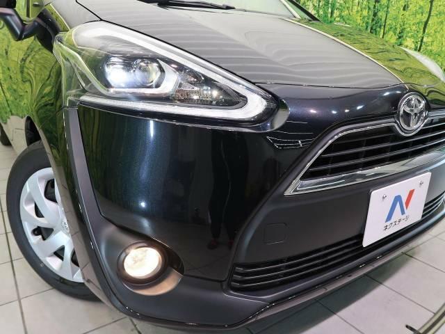 ☆LEDヘッドライト&ハロゲンフォグライト☆最近採用車種が増えてきたヘッドライト。HIDよりも省電力で長寿命!白く明るく、視認性の良い先進のヘッドライトです!
