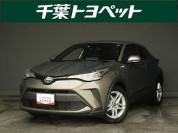 トヨタ C-HR ハイブリッド 1.8 S ディスプレイオーディオ・ETC