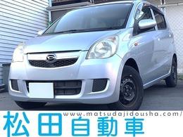ダイハツ ミラ 660 X スペシャル ワンオーナー キーレス ETC 新品タイヤ
