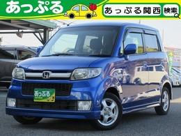 ホンダ ゼスト 660 スポーツG スペシャル 社外アルミ オートエアコン フォグ