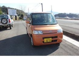 ダイハツ タント 660 L 車検5年2月/新品タイヤ