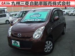 マツダ キャロル 660 GS 認定保証