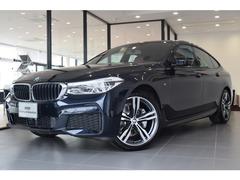 BMW 6シリーズグランツーリスモ の中古車 623d Mスポーツ ディーゼルターボ 兵庫県加古川市 638.0万円