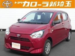 トヨタ ピクシスエポック 660 L SAIII スマートアシストIII/コーナーセンサー