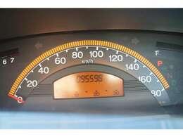走行は約96000KMですが、タイミングチェーン式のエンジンなので10万kmベルト交換の必要はありません。
