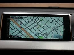 純正HDDナビ搭載。Bluetoothも対応可能です。
