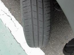 タイヤ溝です!