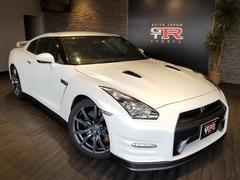 日産 GT-R の中古車 3.8 プレミアムエディション 4WD 埼玉県春日部市 617.0万円