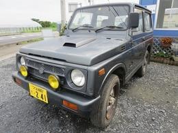 スズキ ジムニー 660 HC 4WD 車検R4年9月 腐りなし タイベル交換済