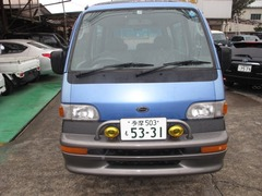 スバル ドミンゴ の中古車 1.2 GVサンサンルーフ 4WD 埼玉県さいたま市緑区 34.8万円