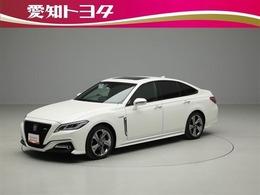 トヨタ クラウンロイヤル クラウン HV 2.5RS