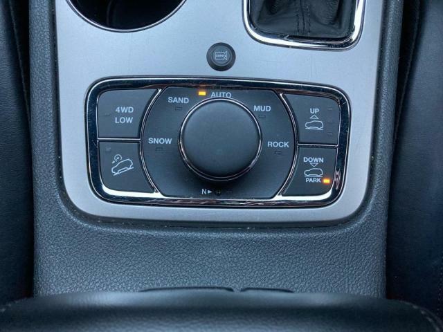 路面状況に応じて4WDシステムを切り替えることが可能です!