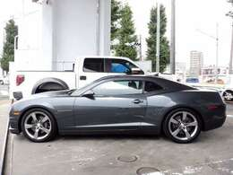 V8 6200ccエンジン!安心な走行証明書(オートチェック)付き車です。