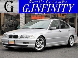 BMW 3シリーズ 318i /5MT/走6.6万km/BILSTEIN車高調/M17AW/ETC