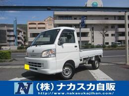 ダイハツ ハイゼットトラック AC/PS/車検R5年4月/オートマ/タイベル済