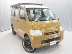 トヨタ ライトエースバン の中古車 1.5 GL 4WD 北海道札幌市北区 228.0万円