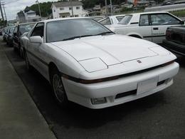 トヨタ スープラ 2.0 GTツインターボ エアロトップ ノーマル車両