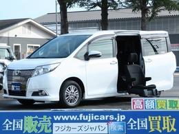 トヨタ エスクァイア 2.0 Xi サイドリフトアップシート装着車 ウェルキャブ福祉車両 ナビ Bカメラ 両側PS