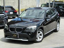 BMW X1 sドライブ 18i ハイラインパッケージ 外品7型ナビ/コンフォートアクセス
