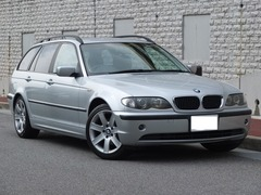 BMW 3シリーズツーリング の中古車 318i 愛知県名古屋市天白区 38.8万円