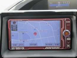 純正フルセグ・SDナビです。CD/DVD・Bluetooth対応です。