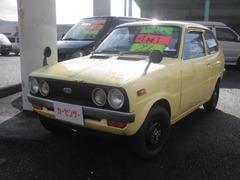 三菱 ミニカ の中古車 F4 4MT 山口県岩国市 27.0万円