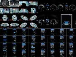 ●ロイヤルラウンジ専用VIPシート【機能】◎パワーリクライニング(メモリー機能)◎ハイバックチェア◎リラクゼーションシステム(左右席マッサージ機能)【装備】◎パワーオットマン(伸縮機構付)