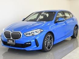 BMW 1シリーズ 118i Mスポーツ DCT ナビゲーションP コンフォートP Acarplay