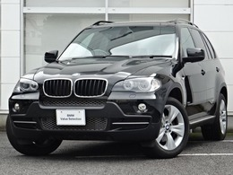 BMW X5 3.0si スポーツパッケージ 4WD コンフォートP  ガラスサンルーフ 7名乗