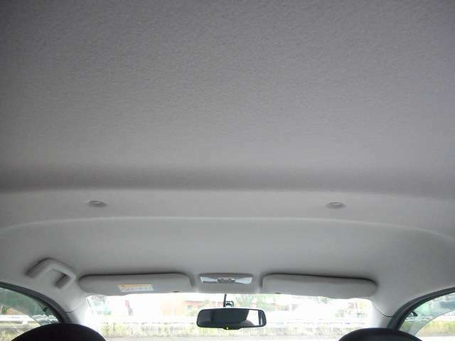 ☆天井も汚れ擦れなどもなく綺麗な状態です☆