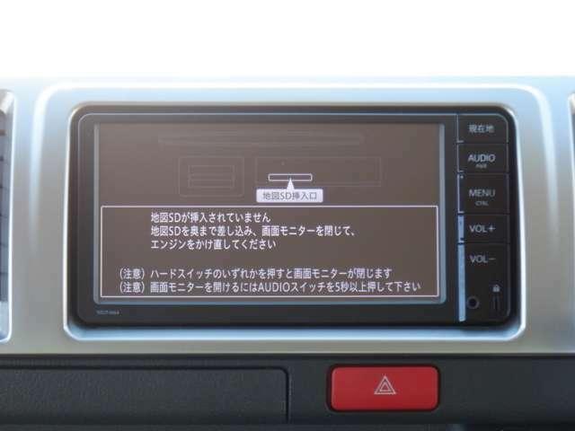 3000ccディーゼルターボエンジン/SDナビTV/Bluetooth/DVD再生/ETC/Wエアバック/キーレス/オートエアコン/フォグライト