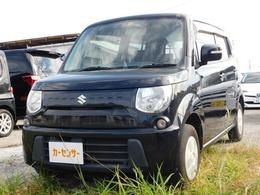 スズキ MRワゴン 660 X Bモニター付タッチパネルオーディオ装着車